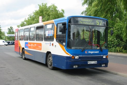 Bus Timetable Coventry To Leamington Spa