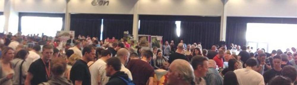 30th British Tarantula Society Exhibition Sunday 17th May 2015