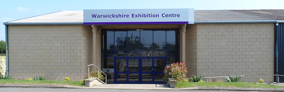 33rd British Tarantula Society Exhibition  Warwickshire Exhibition Centre